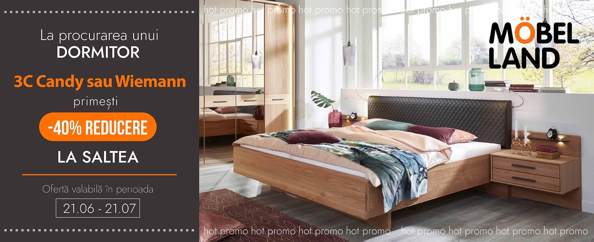 Dormitor 02 - Principala