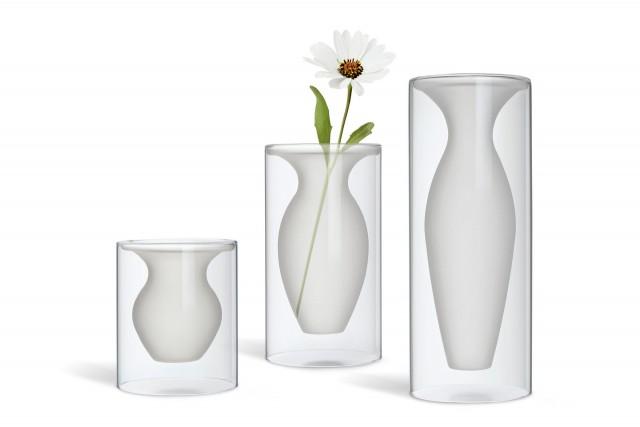149002 149003 149004 ESMERALDA Vase RGB 640x450 - Vaza Esmeralda XS Philippi (149005)