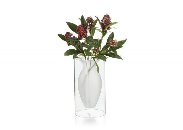 149003 ESMERALDA Vase deco3 RGB 640x450 600x427 - Vaza Esmeralda M Philippi (149003)
