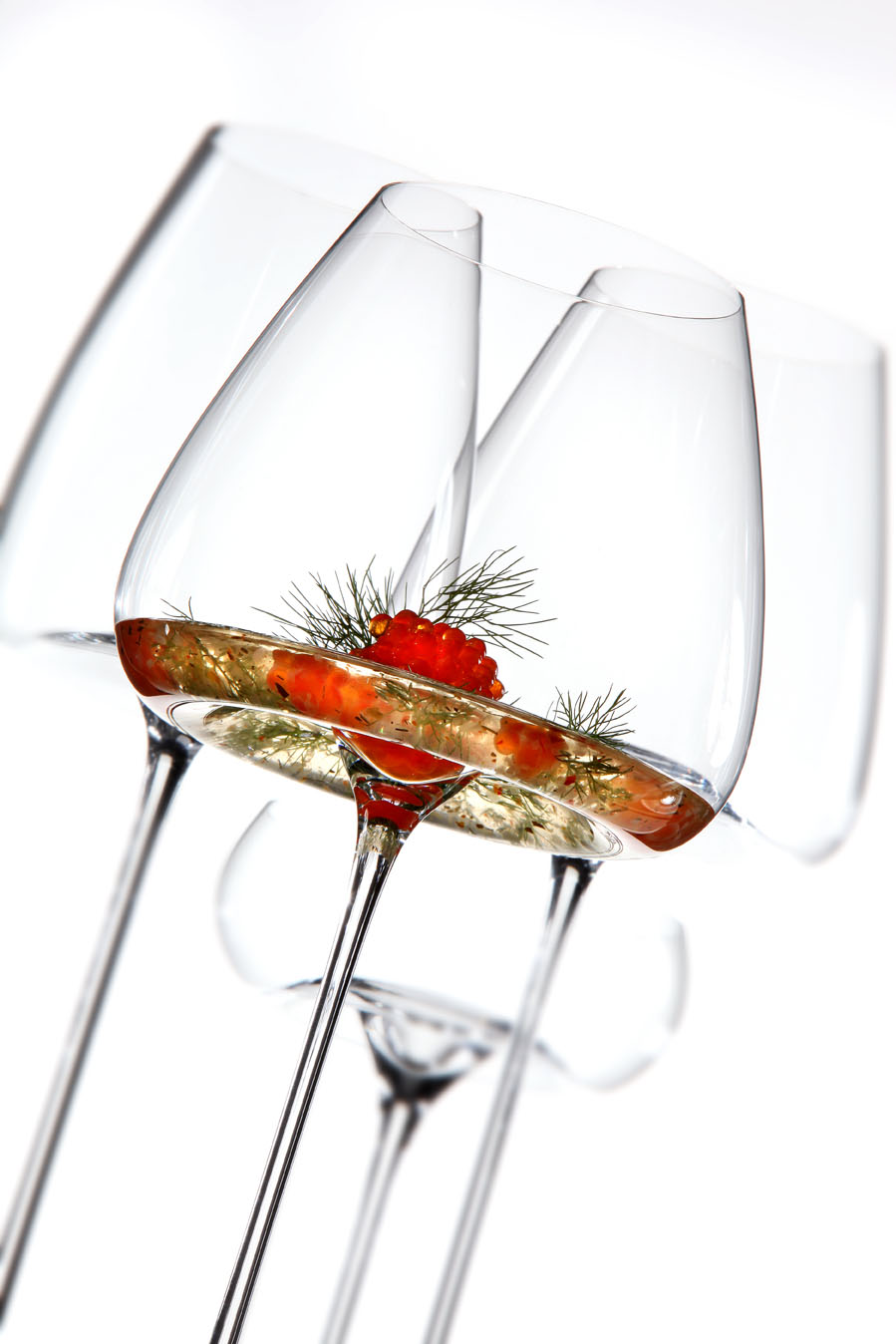 SF 5480x01 04 - Pahar pentru vin Balanced (5480.04PB) ZIEHER – Germania