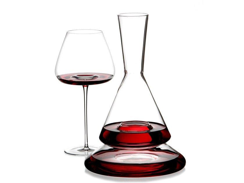 b DOPPIO Zieher 491195 relfbd3850a - Pahar pentru vin Balanced (5480.04PB) ZIEHER – Germania
