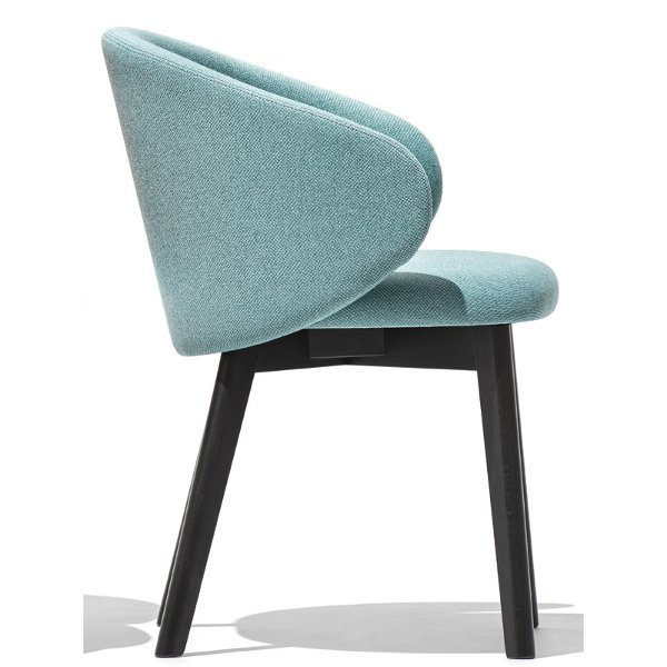 connubia cb 2117 tuka armchair sedie cb 2117 2 - Scaun Tuka CONNUBIA (CB/1999)