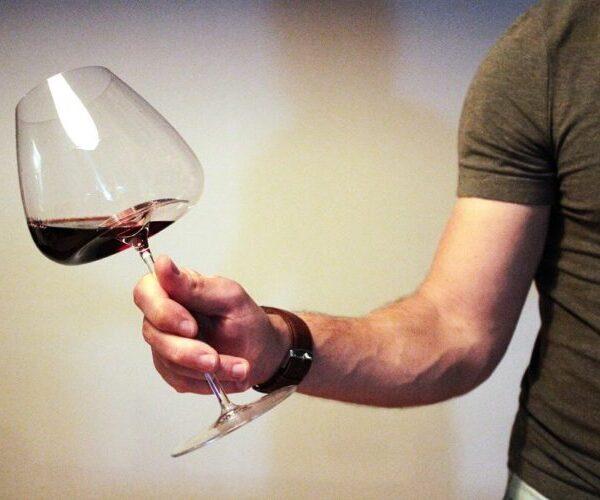 zieher weinglaser test 750x500 1 600x500 - Pahar pentru vin Balanced (5480.04PB) ZIEHER – Germania